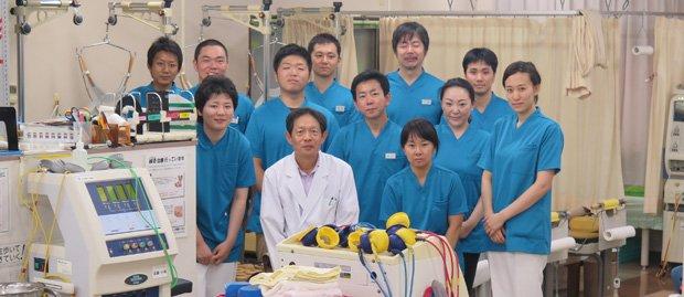 图像:康复室