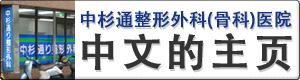 中文的主页